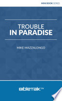 Trouble In Paradise : gives the church to use in times...