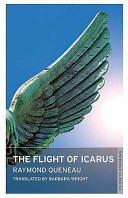 The Flight of Icarus Book PDF