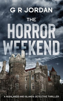 The Horror Weekend Book PDF