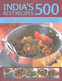 India s 500 Best Recipes