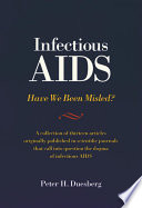 Infectious AIDS