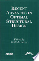 Recent Advances in Optimal Structural Design