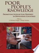 Poor People s Knowledge