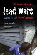 Lead Wars book