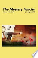 The Mystery Fancier Vol 4 No 5 September October 1980 [Pdf/ePub] eBook