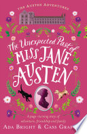 The Unexpected Past of Miss Jane Austen Book PDF