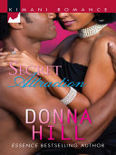 Secret Attraction - Donna Hill