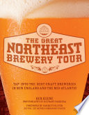 The Great Northeast Brewery Tour