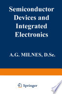Semiconductor Devices and Integrated Electronics