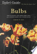 Taylor s Guide to Bulbs