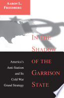 In the Shadow of the Garrison State