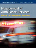 Management of Ambulance Services