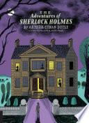 Classics Reimagined The Adventures Of Sherlock Holmes