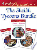 the sheikh tycoons bundle