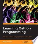 Learning Cython Programming