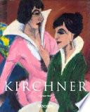 Ernst Ludwig Kirchner 1880 1938