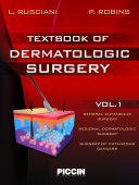 Textbook of Dermatologic Surgery