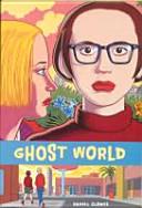 Ghost World Druk 1