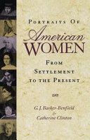 Portraits of American Women