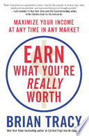 Earn What You re Really Worth
