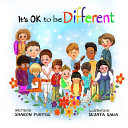 It s OK to be Different Book PDF