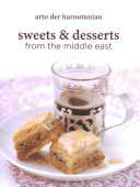 Sweets And Desserts From The Middle East : ...