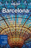 Travel Guides - Barcelona