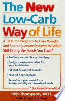 The New Low Carb Way of Life