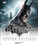Arkham Universe