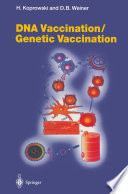 DNA Vaccination Genetic Vaccination