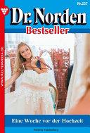 Dr. Norden Bestseller 257 – Arztroman