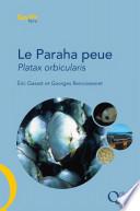illustration du livre Le Paraha peue, Platax orbicularis