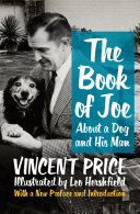 The Book of Joe 2016 Ebook Vincent Price