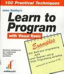 Learn to Program with Visual Basic Examples