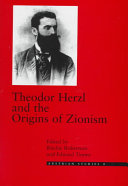 Theodor Herzl and the Origins of Zionism