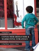 Consumer Behavior   Marketing Strategyy  9th Ed  Peter   Olson  2010