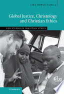 Global Justice  Christology and Christian Ethics