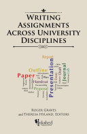 Writing Assignments Across University Disciplines