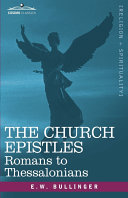 download ebook the church epistles pdf epub