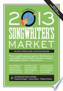 2013 Songwriter S Market