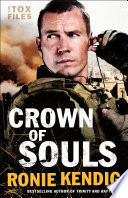 Crown of Souls  The Tox Files Book  2