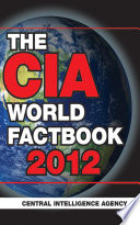 The Cia World Factbook 2012 book