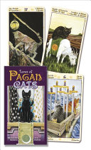 Tarot of the Pagan Cats   Tarot de Los Gatos Paganos