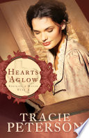Hearts Aglow  Striking a Match Book  2