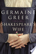 Book Shakespeare s Wife