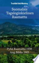 Suomalais Tagaloginkielinen Raamattu