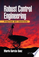 Ebook Robust Control Engineering Epub Mario Garcia-Sanz Apps Read Mobile