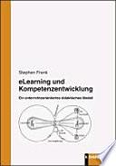eLearning und Kompetenzentwicklung