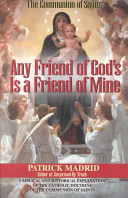 Any Friend of God s Is a Friend of Mine