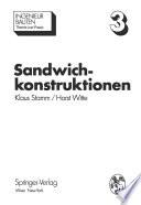 Sandwichkonstruktionen
